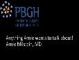 Arnie Milstein - PBGH Member Retreat