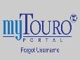 MyTouro: Forgot Username