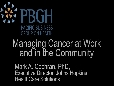 Mark Cochran - Managing Cancer at Work and