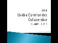 2013-11-18 13.01 Livable Communities Collaborative November Webinar