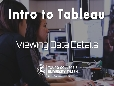 Intro to Tableau-3: View Data Details