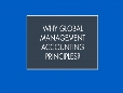 Global Management Accounting Principles consultation