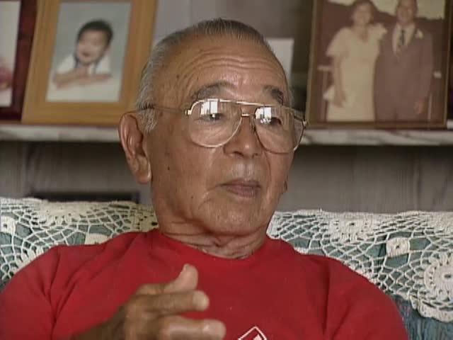 Interview with Thomas Nakayama #3 5/18/95