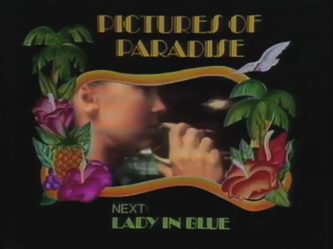 Pictures of Paradise III
