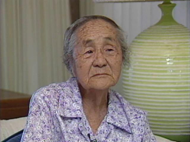 Interview with Masae Tamura #2; Molokaʻi scenes 6/17/87