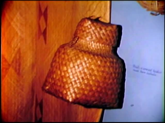 Artifacts of Old Hawaii 1965