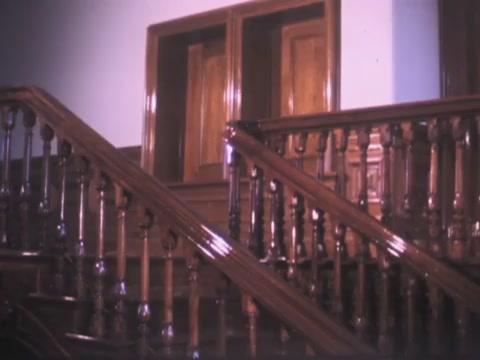 ʻIolani Palace Restoration reel 40 8/26/76