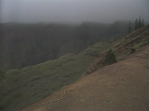 Lānaʻi Valley Scenics
