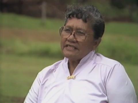 Interview with Tūtū Mahoe, Aunty Rebecca Richardson, and Aunty Kuʻuleialoha Kaopuiki Kanipae