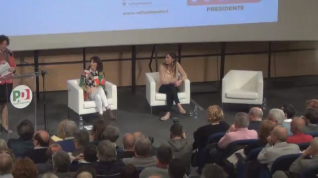 """Boschi lancia Paita: """"Donna competente in grado di rilanciare la Liguria"""""""
