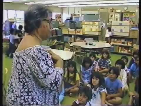 He ʻAi Pūʻā: Nurturing the Hawaiian Language Program ʻOhana