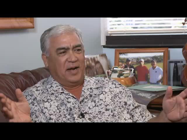 "Interview with Congressman Anthony P. ""Tony"" Takitani"