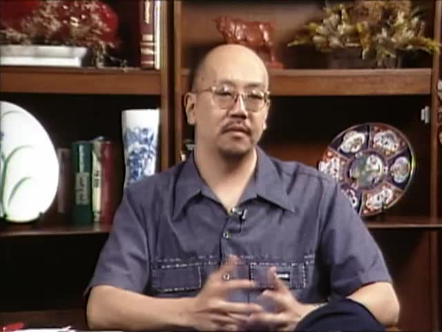Interview with Alan Moriyama tape 1