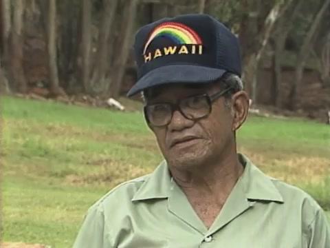 Interview on Hawaiian Legends
