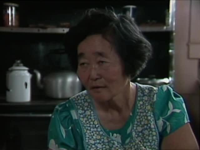 Interview with Hisae Mashita tape 2