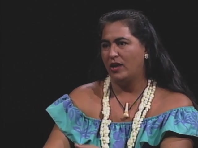 First Friday : The Unauthorized News : Native Hawaiian Vote and Hawaiians at the U.N. (September 1996)