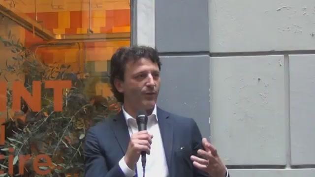 """Regionali, Pastorino: """"Più che andare veloce la Liguria deve riflettere, senza lasciare nessuno indietro"""""""