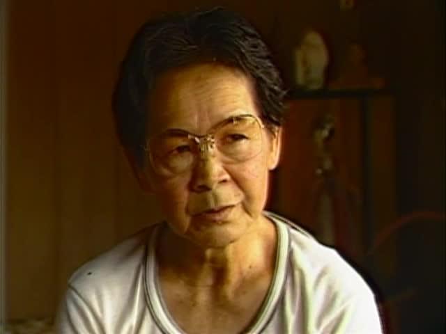 Interview with Nancy Ogasawara #3 5/27/88