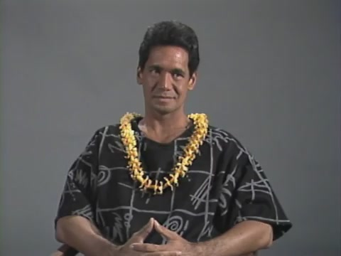 Kaipo Hale Hawaiian Language Segment #1