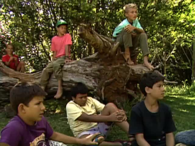 "David ""Dave"" Boynton and Students in Kōkeʻe Kauaʻi tape 3"