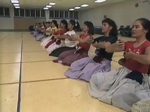Hālau Mōhala ʻIlima practices kahiko