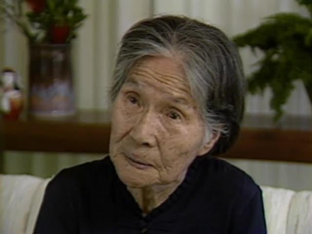 Interview with Shizu Kaigo #2 6/16/87