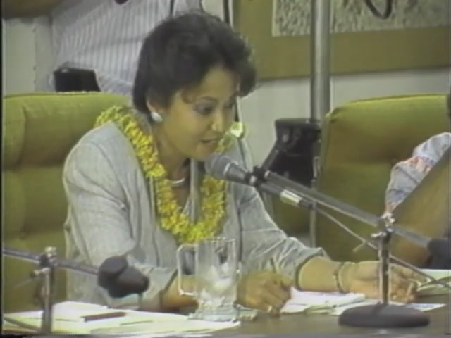 First Friday : The Unauthorized News : 1988 Election : City Council District 3 (August 1988)