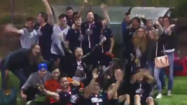 Osc Gorla Maggiore B vince la Coppa dei Gironi