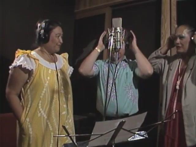Modern Hawaiian Composers