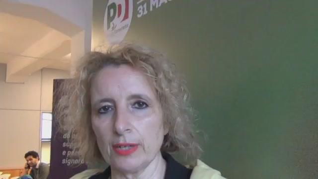 """Regionali, Carlotta Gualco: """"Dall'Europa strumenti per rilanciare la Liguria"""""""