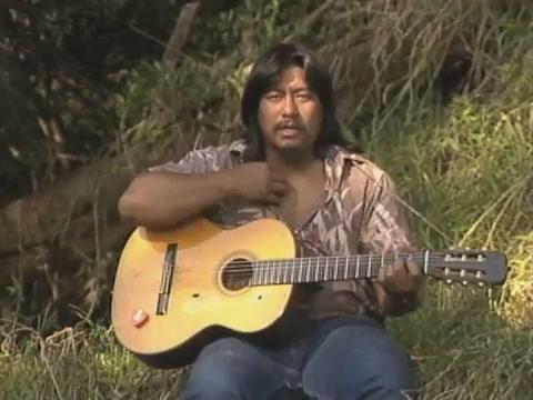 Music with Moses Kahumoku