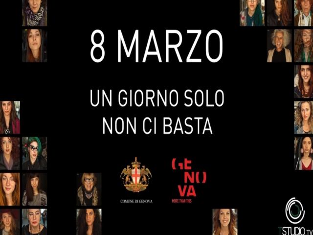 """""""Un giorno solo non ci basta"""": 8 marzo e non solo, iniziative e eventi per parlare dei diritti delle donne"""