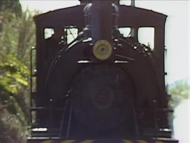 Grove Farm trains tape 2 3/10/87