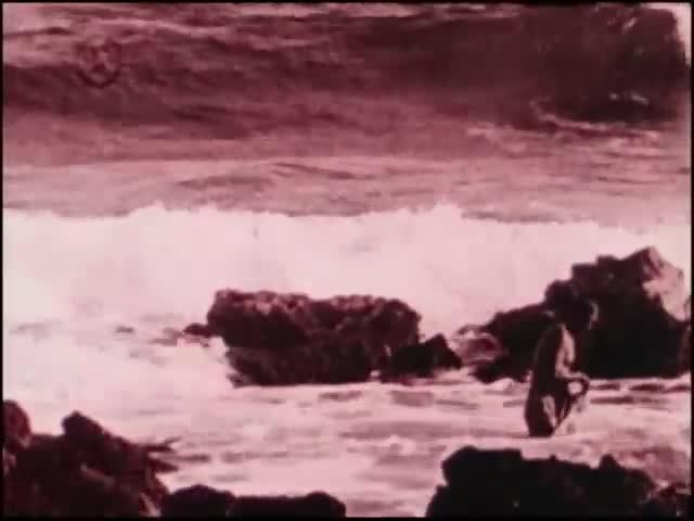 Burton Holmes' Hawaiian Shores 1921