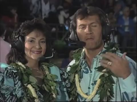 28th Merrie Monarch Hula Festival - Highlights 1991