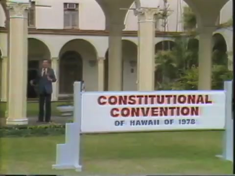 Con-con '78 July 5, 1978 Part One
