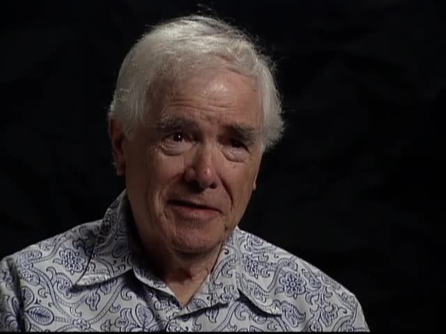 Interview with Gorman Noland #2