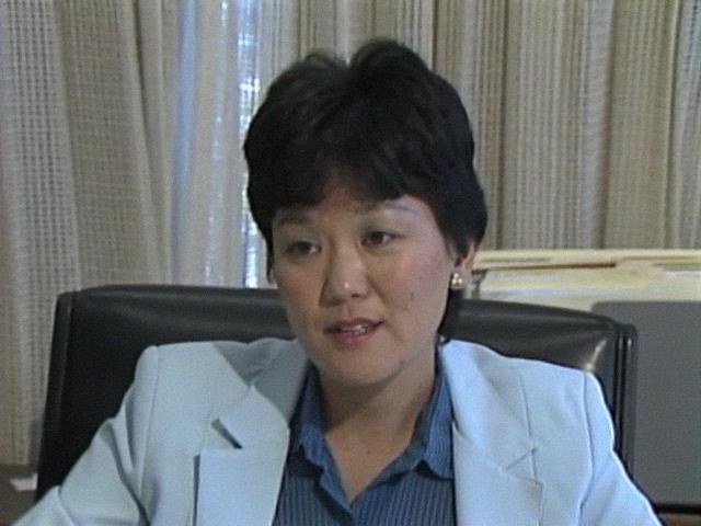 Interview with Corinne Watanabe