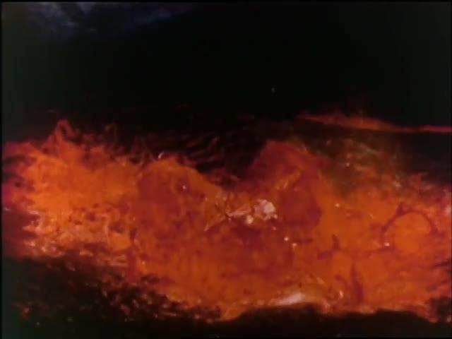 Kīlauea 1952 Eruption, Kodak Hawaii