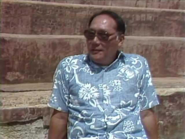 Interview with John Tsukano