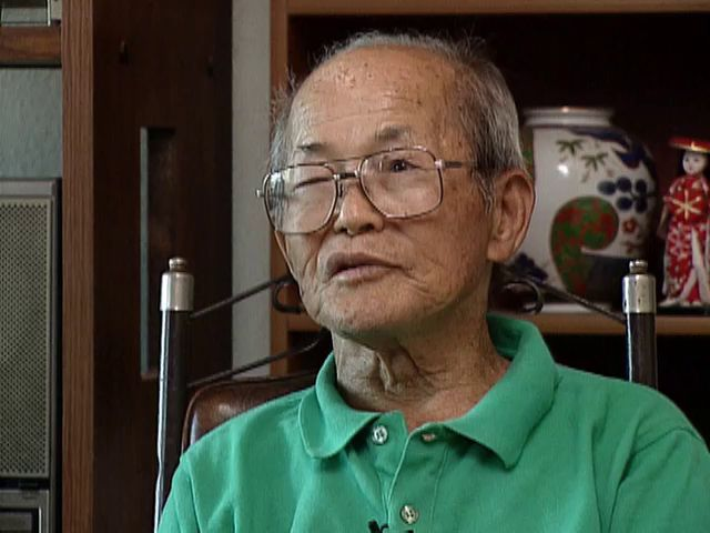 Interview with Kazu Masuda #1 5/12/95