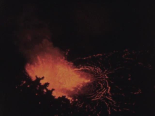 Volcano March 15, 1965