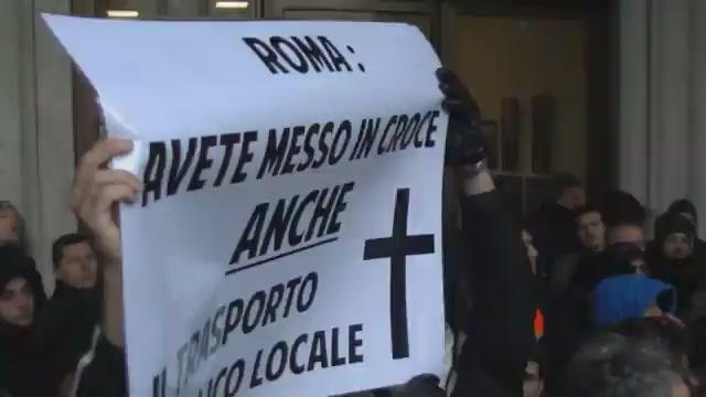 """Sciopero Amt, oggi nuovo vertice in prefettura: """"Ma no a fumo politico"""""""