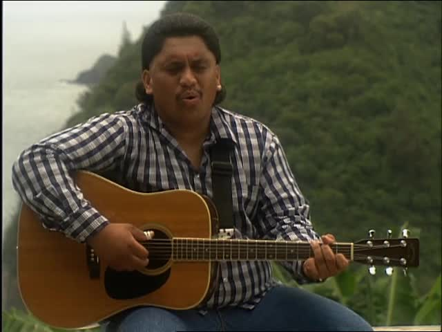 Interview with Gary Haleamau at Pololū 6/29/93