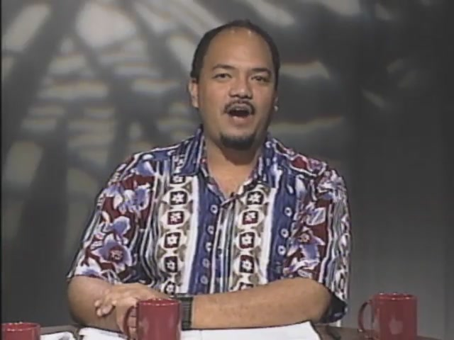 First Friday : The Unauthorized News : Sovereignty and the Hawaiian Sovereignty Elections Council (January 1997)
