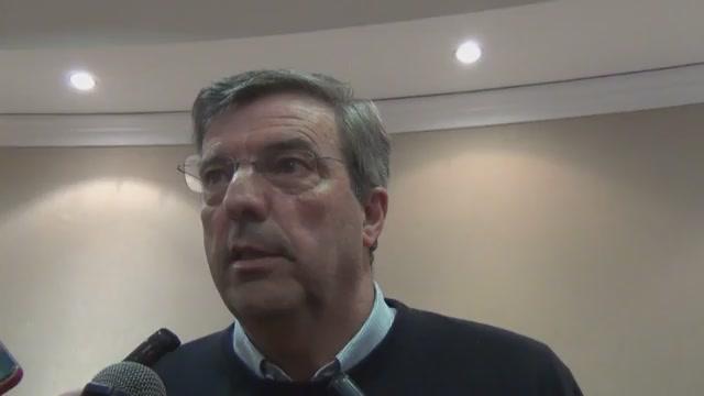 """Paita indagata, Burlando: """"Assessori non possono emanare ordinanze"""". Sulle Regionali: """"Partito più unito di prima"""""""