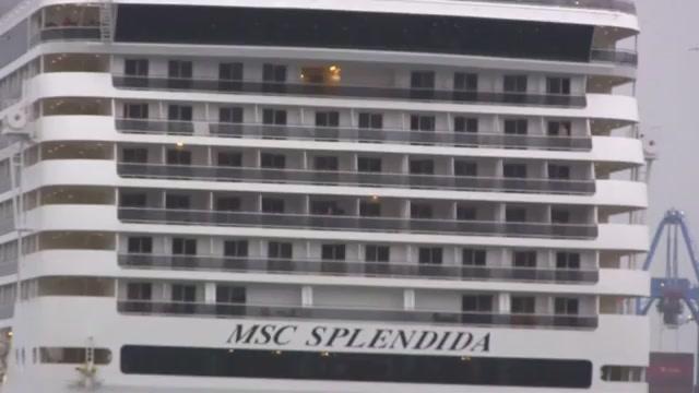 Attentato di Tunisi, le voci dei ragazzi del Nautico e degli altri passeggeri della Msc Splendida