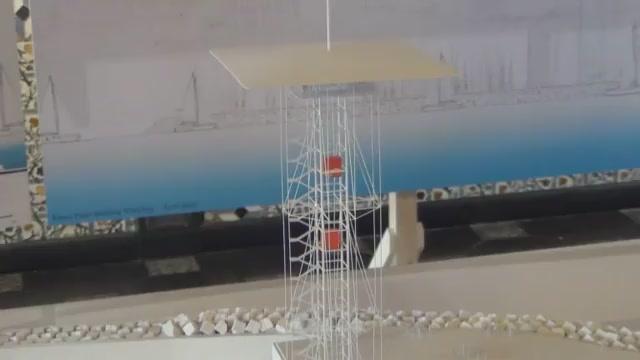 """Ecco la nuova torre dei piloti, Renzo Piano: """"Sarà custode del porto e della memoria"""""""