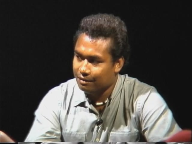 First Friday : The Unauthorized News : Belau (Palau) (September 1988)
