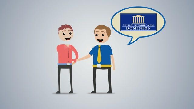 Pourquoi utiliser un courtier hypothécaire